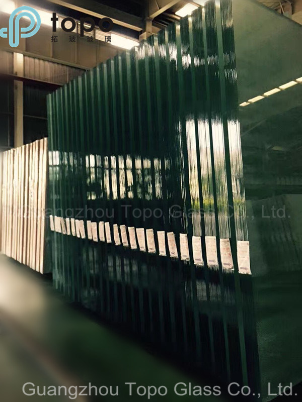 Kinds of Sheet Glass / Car Glass / Art Glass / Building Glass (T-TP) pictures & photos