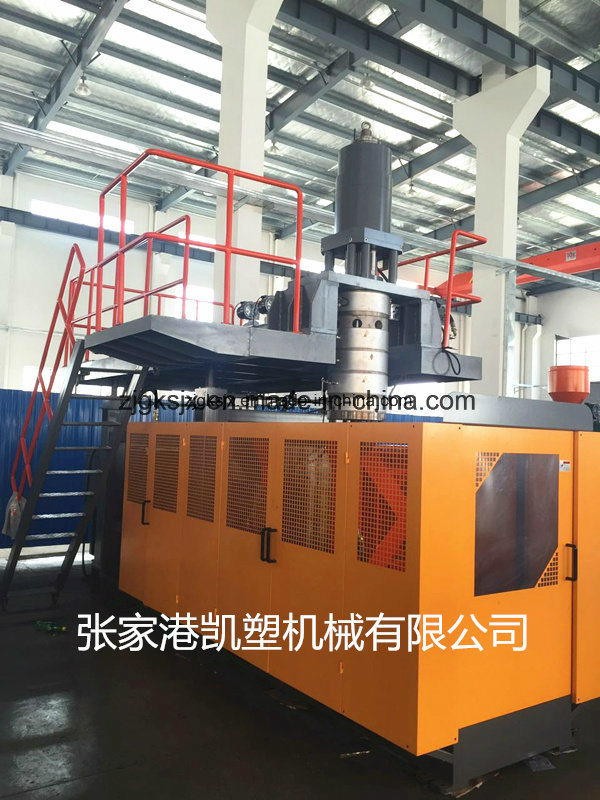 Automatic Large HDPE Plastic Pallet Making Blow Molding Moulding Machine