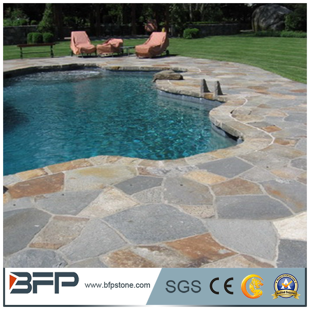 Chinese Granite Pool Tiles Supplier Swimming Pool Decoration Photos ...
