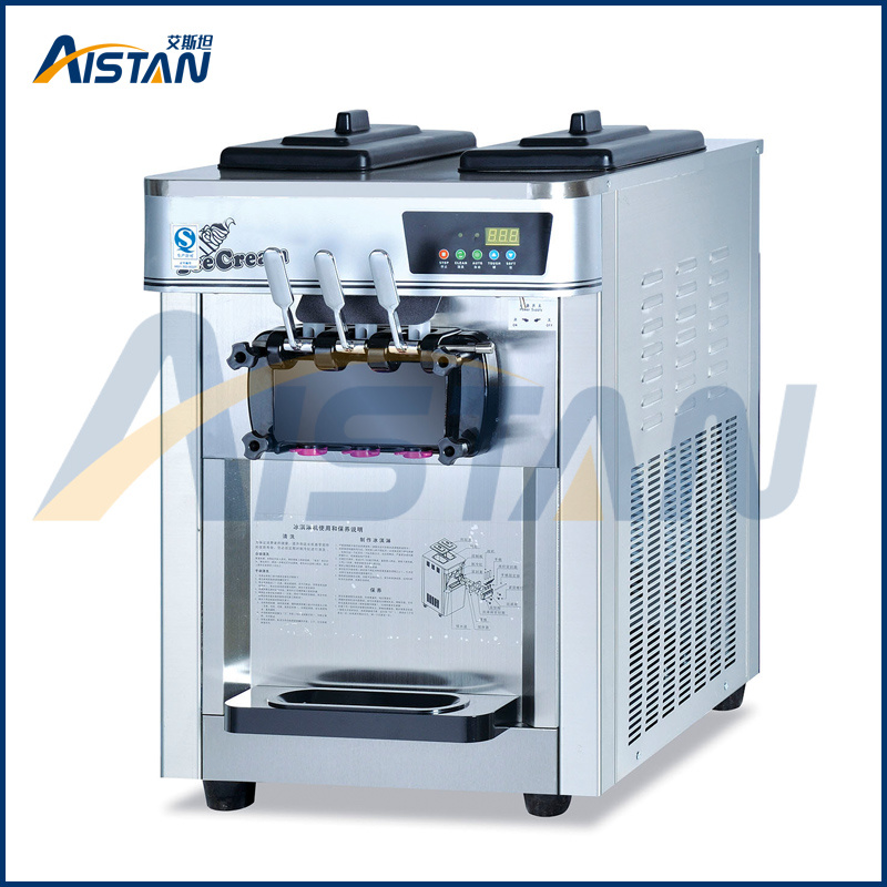 Bql839 Soft Ice Cream Maker Making Machine pictures & photos