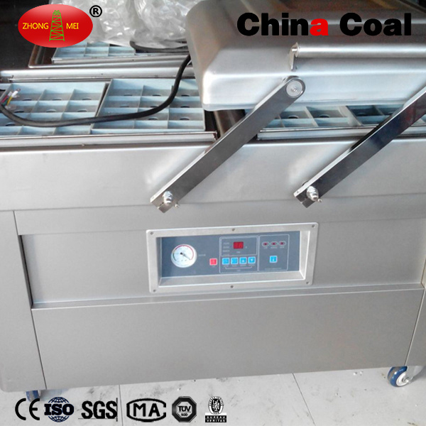 Double Chamber Food Vacuum Packaging Machine pictures & photos