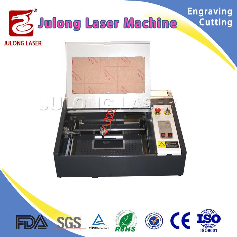 [Hot Item] 4040 Laser Engraver Laser Machine for Fabric Cutting 40W 50W  Laser Cutter