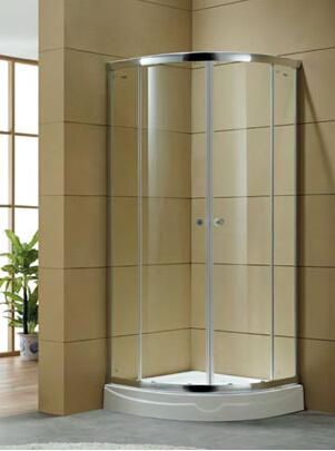 China 2018 Hot Selling Shower Enclosure Simple Shower Room Bathroom ...