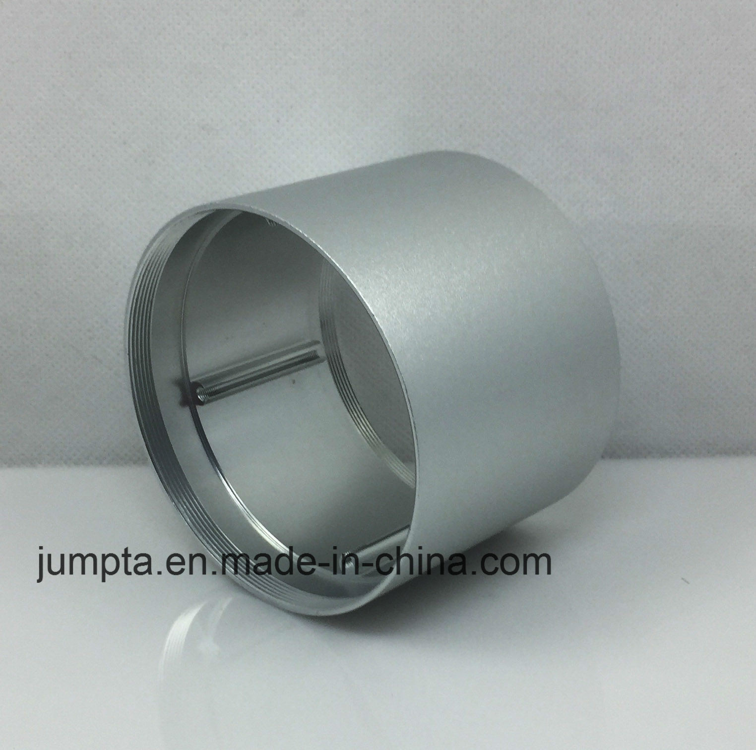 China CNC Metal Machining Parts/Aluminum Extrusion Anodized Wire ...
