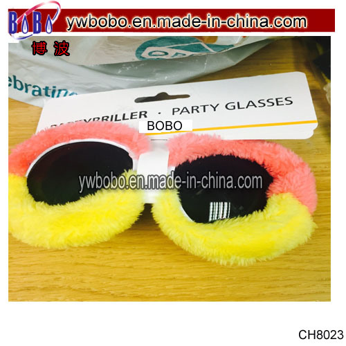 Party Sunglasses Christmas Photobooth Party Novelty Items (CH8023)
