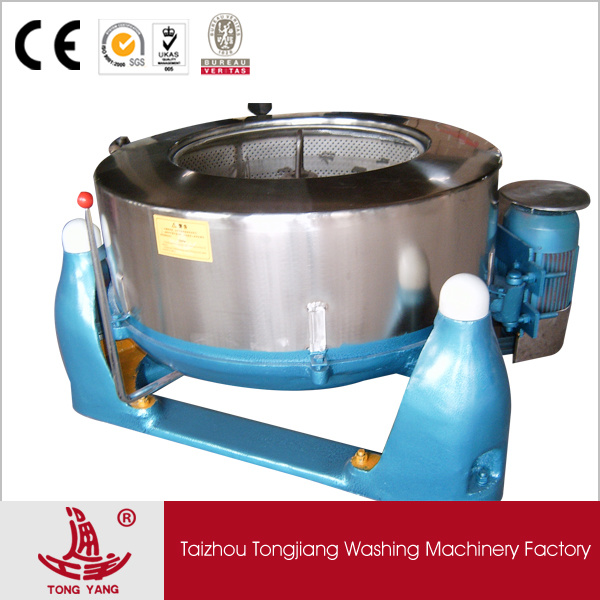 Fully Automatic Industrial Washing Machines /Garments Laundry Washer Extractor Equipments for Sale Ce, ISO9001
