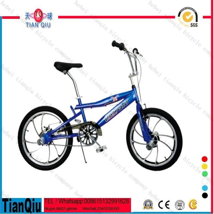 China Cheap 20 BMX Handle Bicycle/Racing Bike Aluminum BMX Freestyle ...