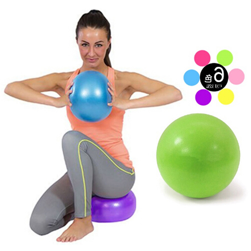 15-22cm Exercise Gymnastic Fitnesstraining Yoga Ball pictures & photos