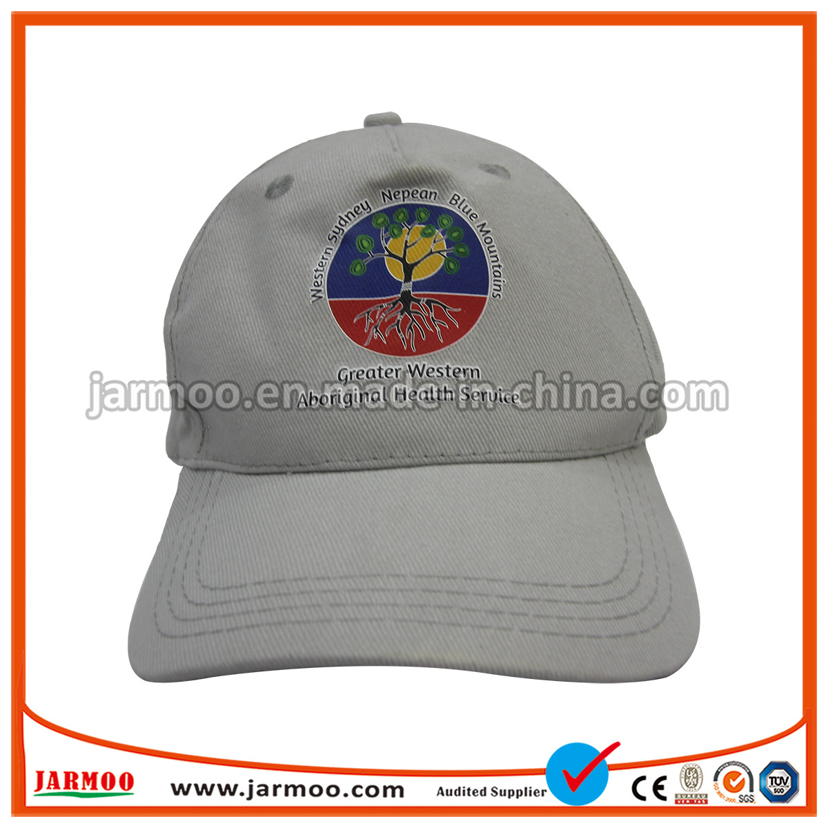 7c12d40fe158f Wholesale Hats 100% Cotton Customized Promotional 5 6 Panel Plain Sports  Baseball Cap Hat
