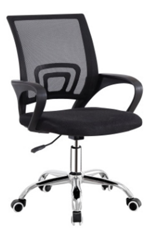 [Hot Item] Cheap Price Popular Office Chair Mesh Chair 2019 Modern Office  Furniture Hot Selling Swivel Chair