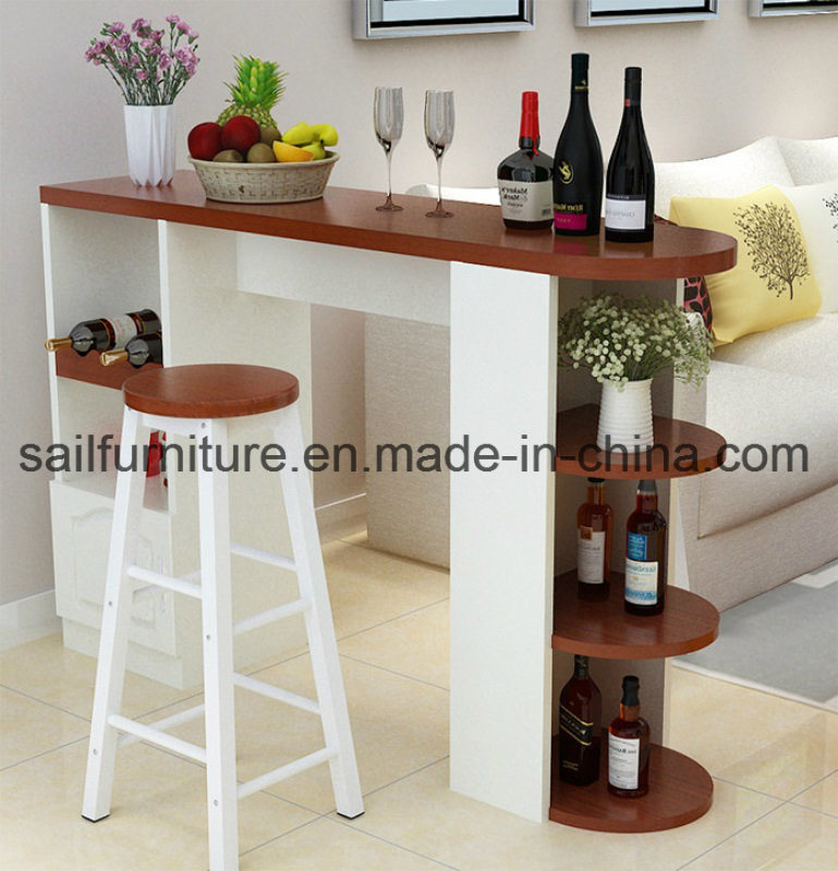 [Hot Item] Home Win Bar Cabinet in Livingroom and Dining Room