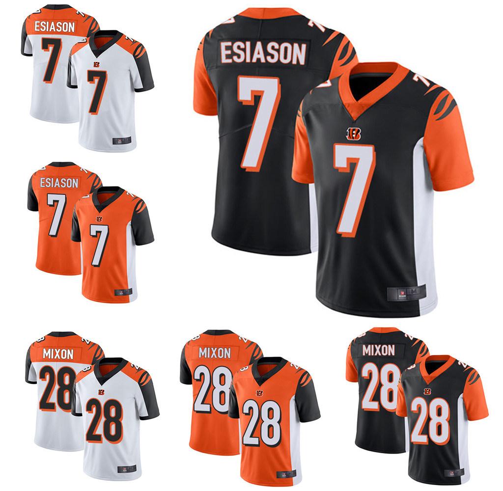 ec890b75cb6 China Mens Women Youth Boomer Esiason Joe Mixon American Football Jersey -  China Football Jerseys, Jerseys