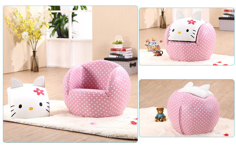 Ladybird Lovely Design Kids Ball Chair (SXBB-27) pictures & photos