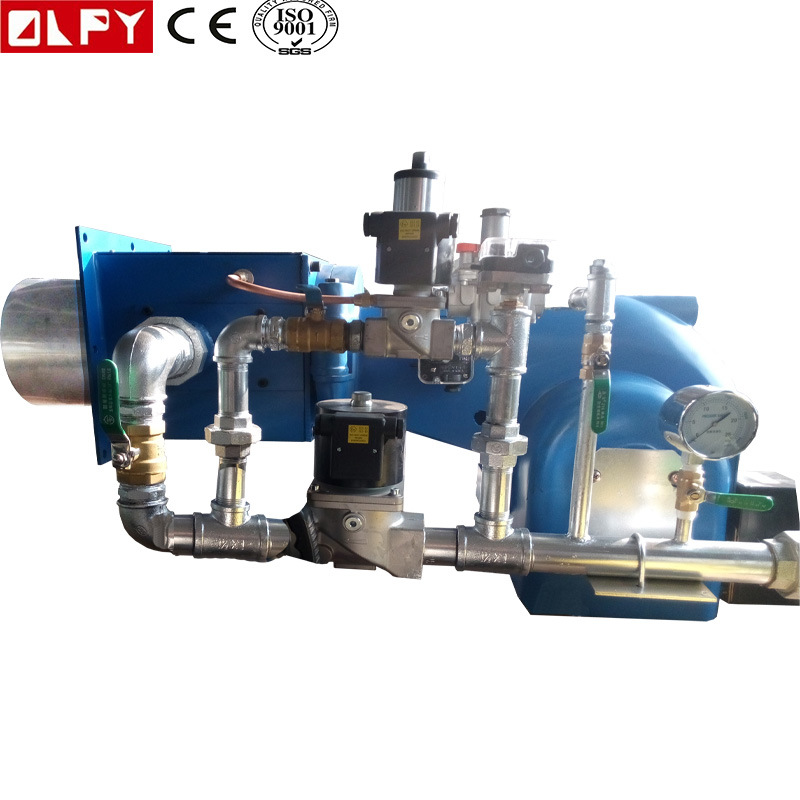 China Lt Series Light Oil Burner with Great Output Applied in All ...