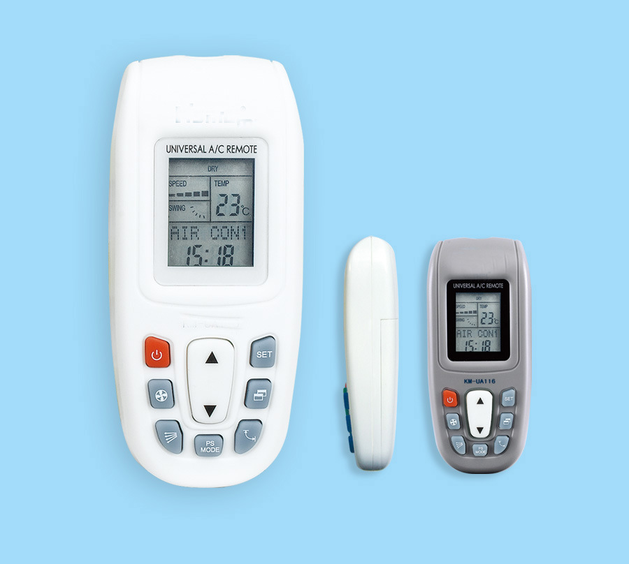 China Air Conditioner Universal Remote Control China Air