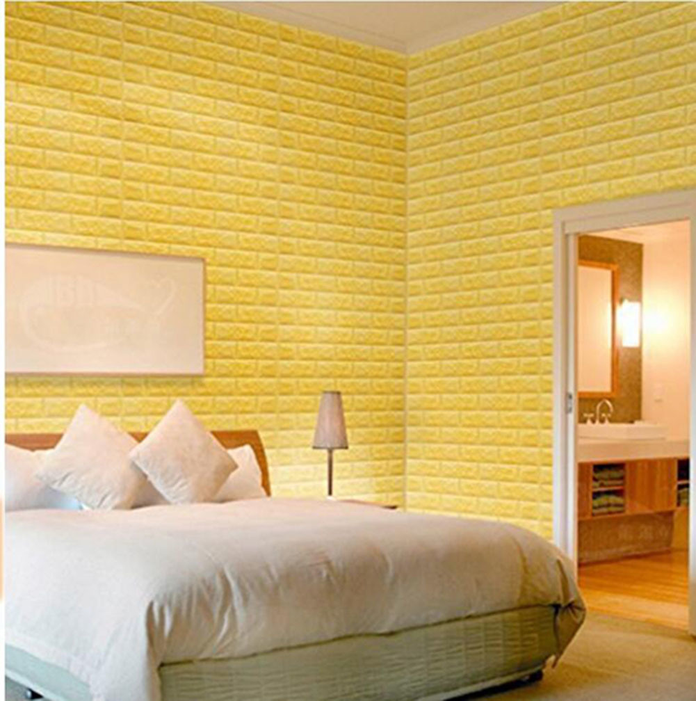 China Easy Installation Wall Panel/Paper with Health XPE Foam ...