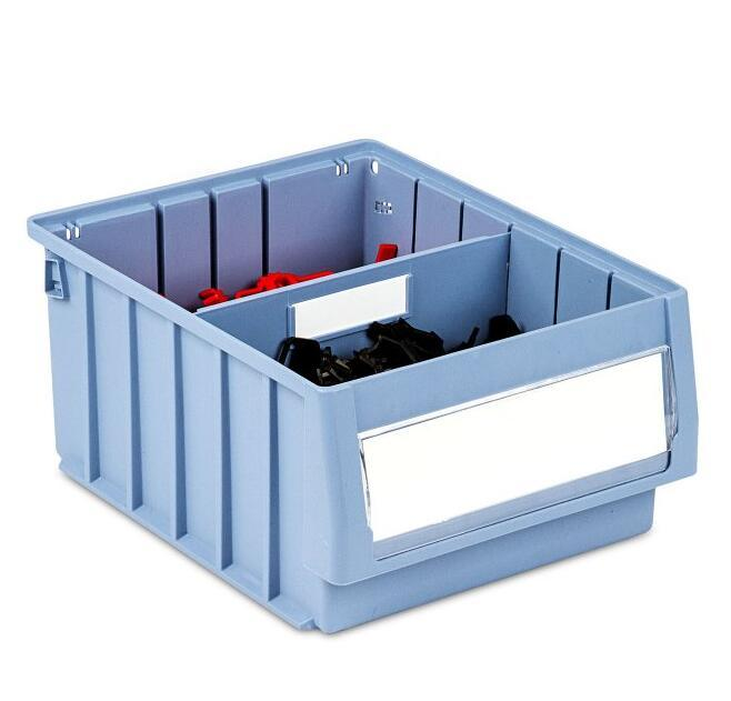 China Durable Plastic Storage Bo For