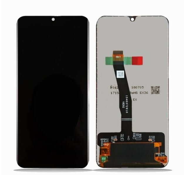 Factory Wholesale Mobile Phone LCD Display for Huawei P Smart 2019 LCD Screen pictures & photos