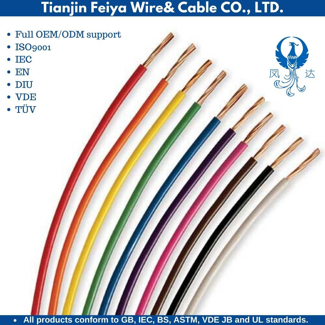 Wholesale Electrical Wire Wholesale Electrical Wire Manufacturers Suppliers Made In China Com