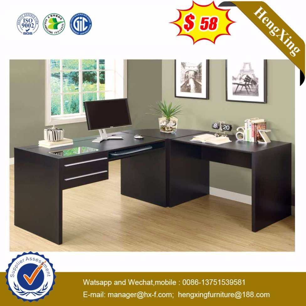 Height Adjustable Steel Dtructure No MOQ Executive Desk (HX-NT3102) pictures & photos