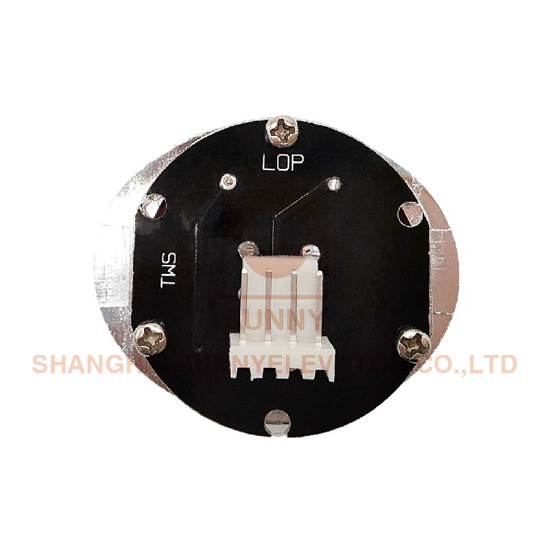 Elevator Button Braille Button for Elevator (SN-PB123) pictures & photos