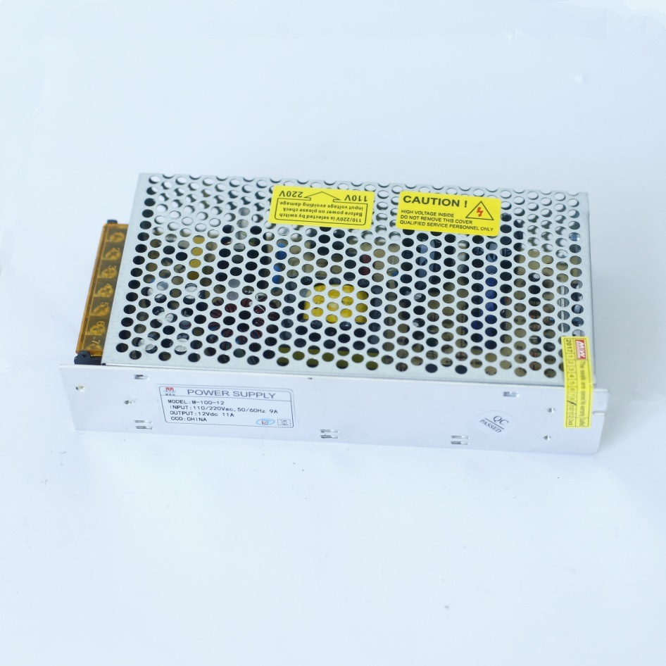 China Industrial SMPS Switching Power Supply 100W 12V 8.3A for LED ...