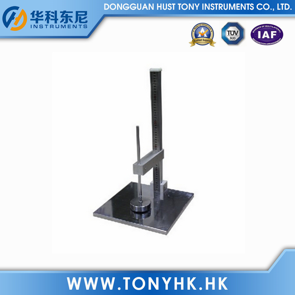 China En 71 1 Toys Safety Impact Test Device Photos Pictures