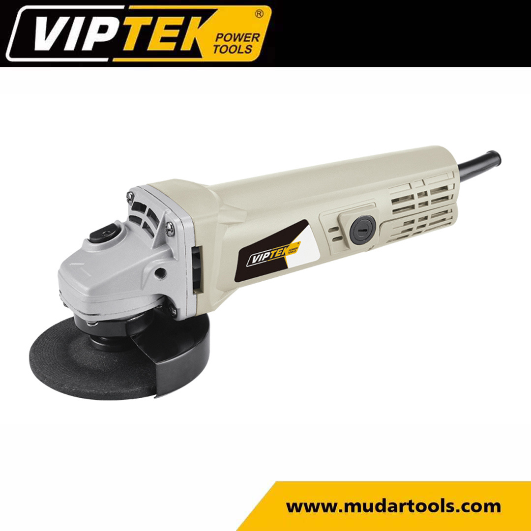 [Hot Item] 2019 New 750W 100/115mm Electric Angle Grinder (T1003)