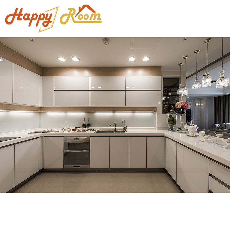 China Modern Aluminium Kitchen Cabinets Wooden Grain Wood Cabinet Home Hotel Building Furniture China Aluminum Furniture Aluminium Cabinet