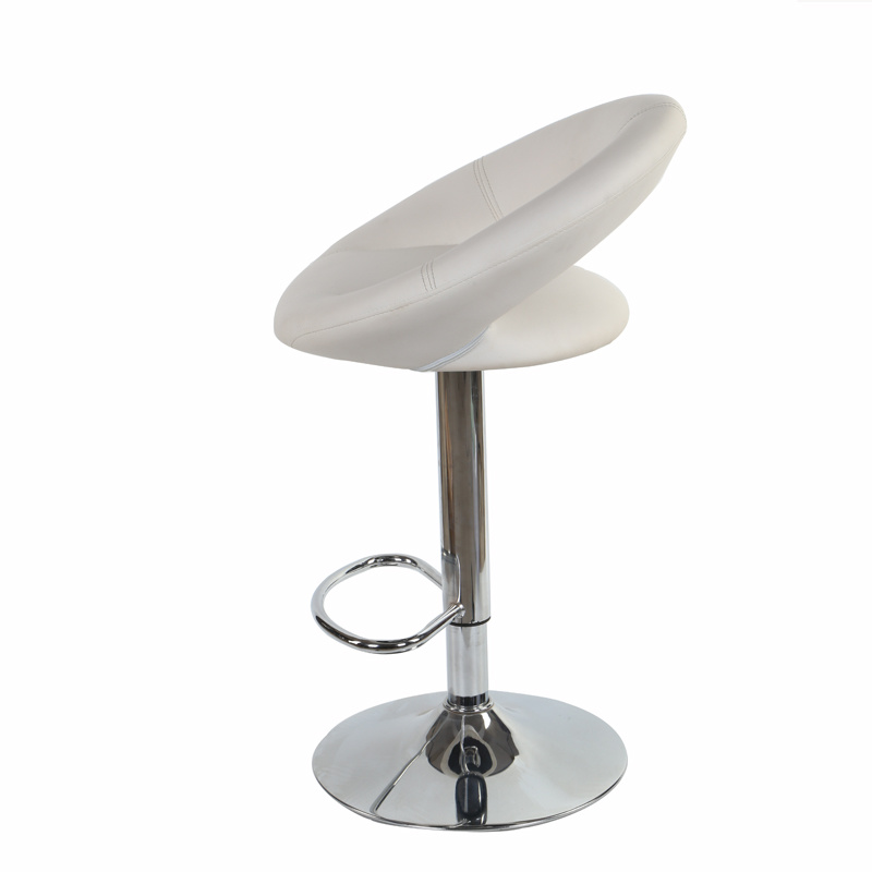 Pleasant China Pu Leather Height Adjustable Sweivel Bar Stool Cheap Inzonedesignstudio Interior Chair Design Inzonedesignstudiocom