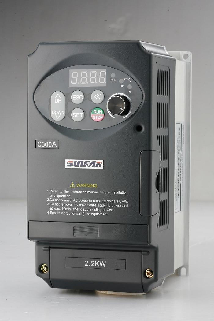 china c300a series mini type sensorless vector control inverter rh sunfar en made in china com inverter sunfar c300a manual