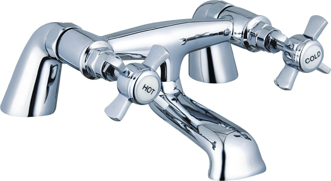 High Quality Two Handle Bath Mixer