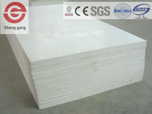 Magnesium Oxide Board Product : China building material ce certification magnesium oxide board mgo