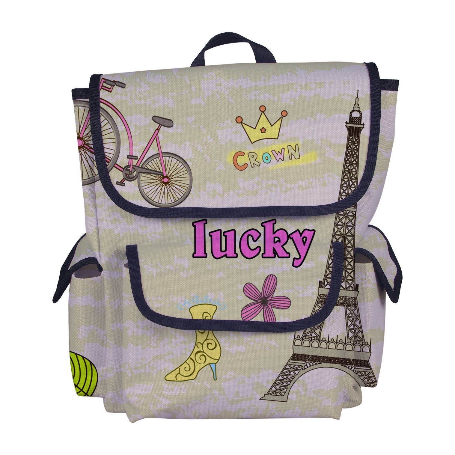 China For High School Cute Book Bags S