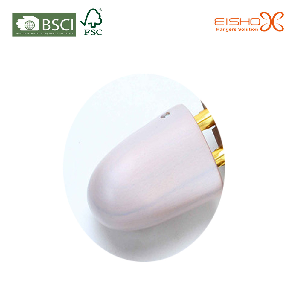 High Quality Wooden Shoe Trees for Hotel