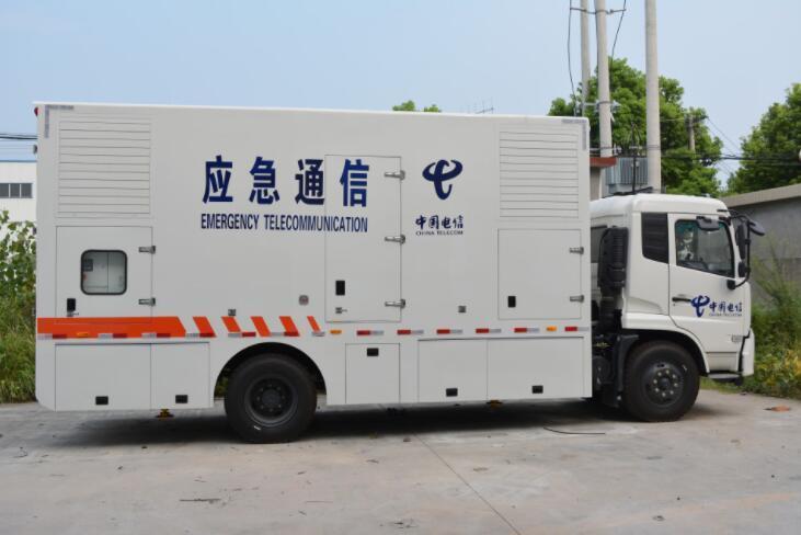 [Hot Item] Mobile Power Station, Ground Power Unit, Truck Diesel Generator  Set