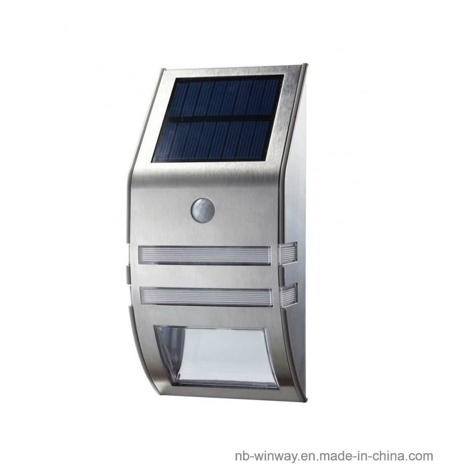 Wireless Solar Light Garden Outdoor Wall Lights