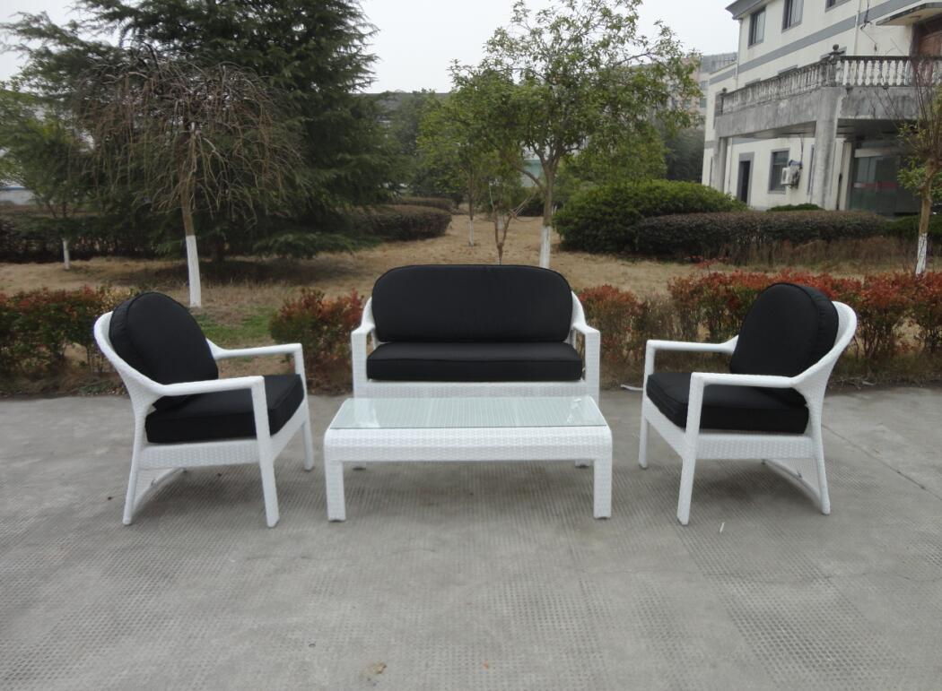 Outdoor Garden Rattan Furniture