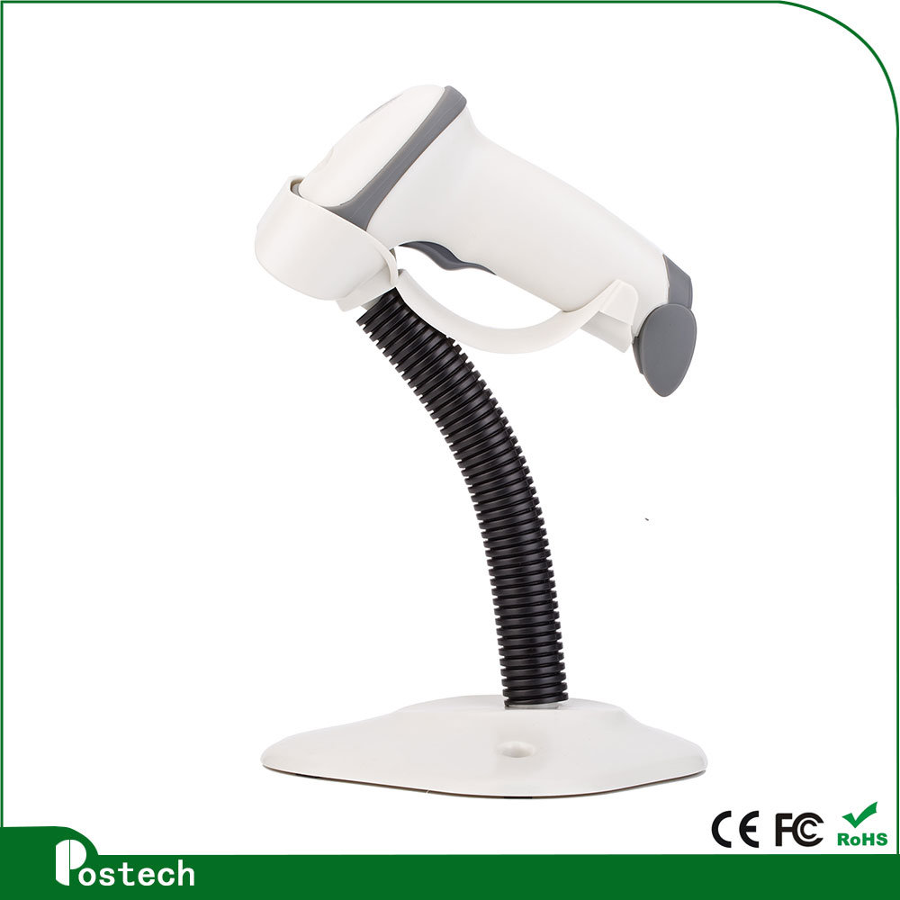 2016 Android 1d&2D Handheld Barcode Scanner for Supermarket pictures & photos