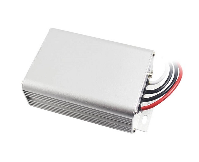 Waterproof DC-DC 12V/24V to 48V 3A 144W Boost Power Converter pictures & photos