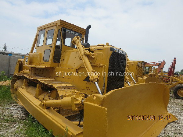 China Second Hand Caterpillar D8k Bulldozer (Used CAT D8