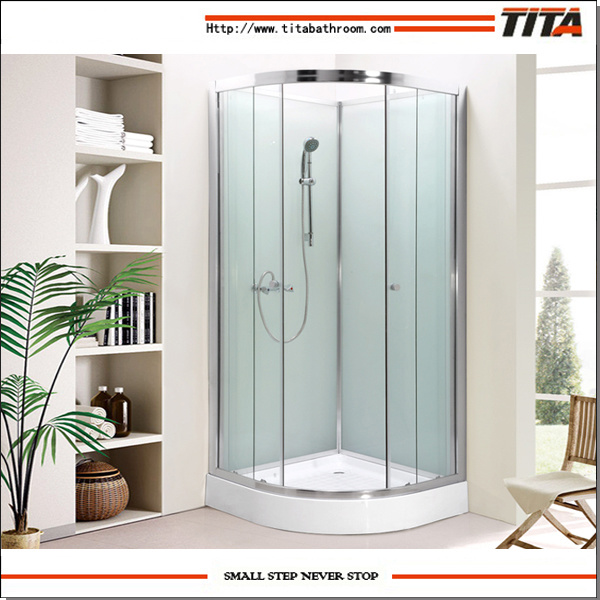 Simple Style Easy Installation Shower Room Pairs-a pictures & photos