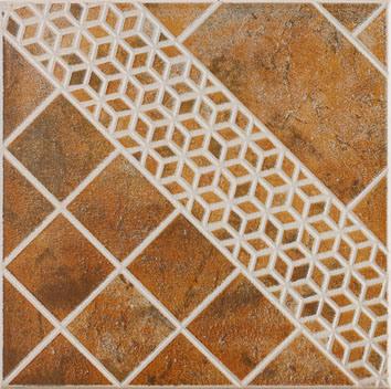 China Outdoor Non Slip Ceramic Floor Tile 400x400 China Non Slip