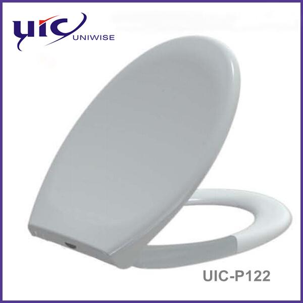 Pleasant Hot Item Luxury Soft Close Oval Toilet Seat With Quick Release And Top Fixing Hinges Inzonedesignstudio Interior Chair Design Inzonedesignstudiocom
