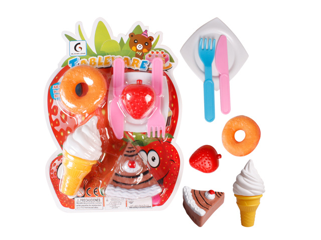 china kitchen set cooking toys cutting food play toys for kids