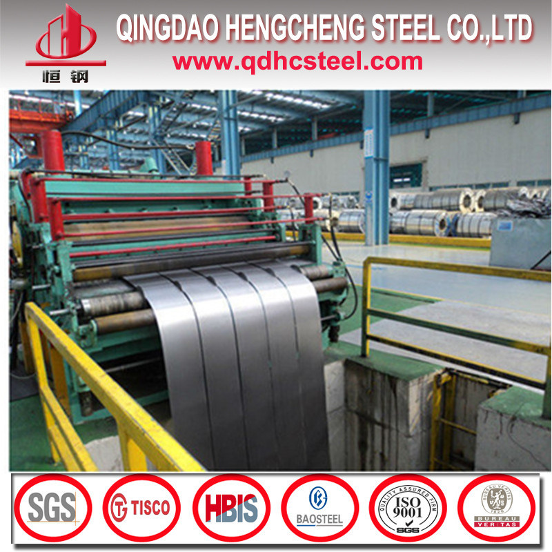Z120 Galvanized Gi Steel Strip with Low Price pictures & photos