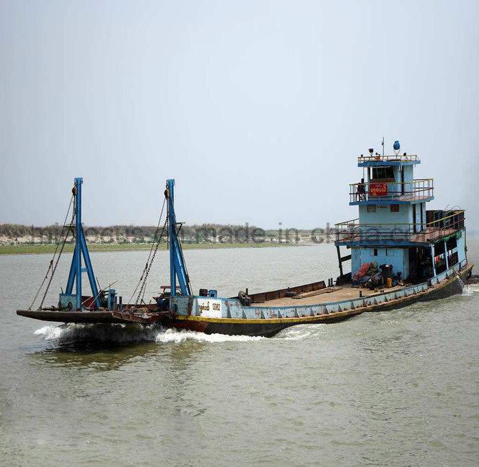[Hot Item] Sand Barge/Tug Boat/Boat Ship/Sand Dredger/Vessel for Sale