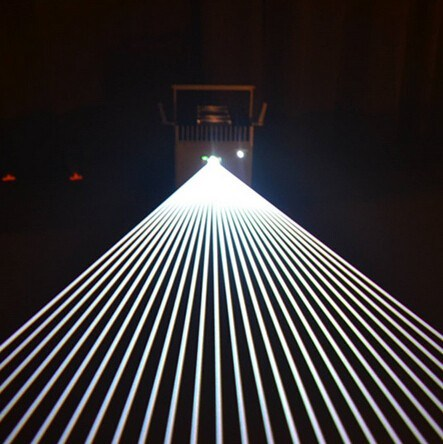 Pure Diode Mini Star Laser Light Show Portland pictures & photos