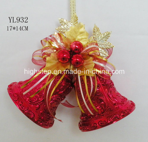 Christmas Bell Decoration