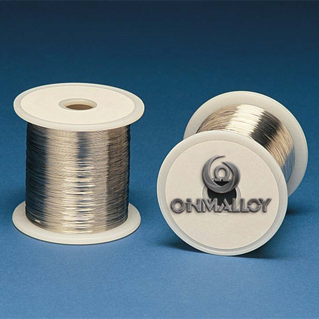China Skr Ni30cr20 Wire Nickel Chrome 30/20 Resistance Wire for ...